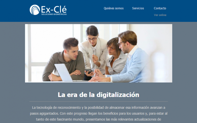 Excle – Email marketing y Generación de artículos