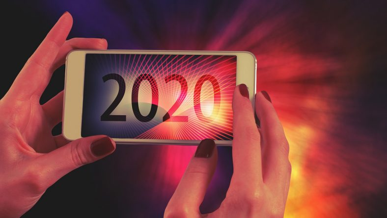 Principales tendencias del marketing digital para 2020
